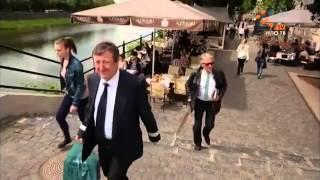 Ужгород - самый чистый город | Города(Андрей восхищается Ужгородом http://nlotv.com/ru/projects/608/, 2014-09-10T14:42:10.000Z)
