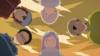 "Tsuritama AMV - ""Counting Stars"" (Northwest Fanfest/Anime Evolution 2014 Finalist)"