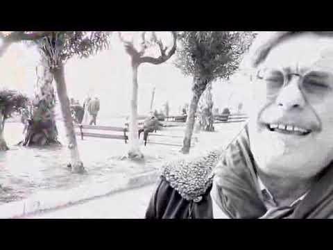 """Peppe Amorelli canta Salerno. Il suo ultimo singolo """" La mia Città """" ."""
