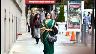 Dhak Dhuk Song from English Vinglish