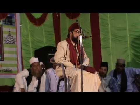 Meelad-Un-Nabi Salallahualaihi Wasallam Bayan Held In Orissa