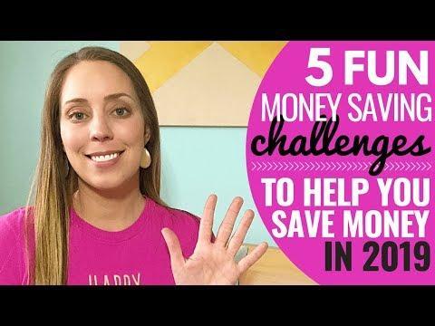 5 Money Savings