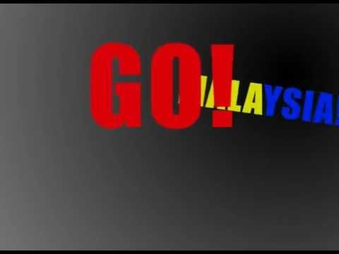 GO MALAYSIA GO