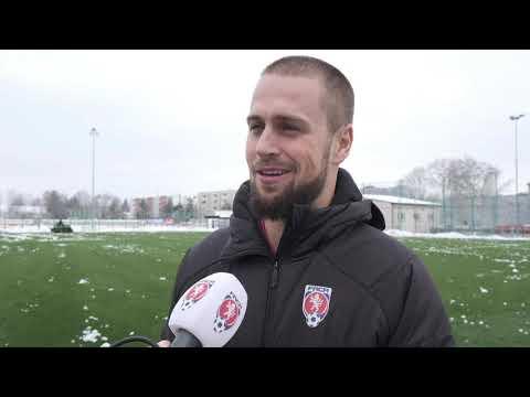 Lidé z RFA - Tomáš Hák: GPS technologie je milníkem pro fotbalovou asociaci