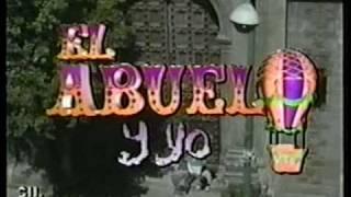EL ABUELO Y YO: ENTRADA DE TELENOVELA  (1992)