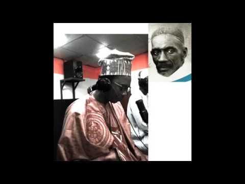 Invitation a la radio afriradio a banjul du responsable moral des sopey baye sakho (sega Sakho)