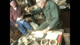 Segmented Bowl Turning With Max Sisk, Part 1 Of 4