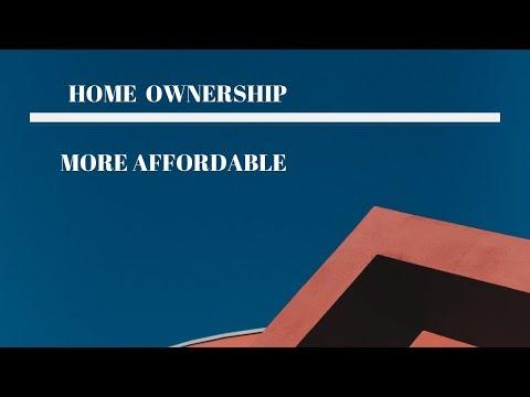 Buying a Home - Tax Credits Make Homeownership More Affordable