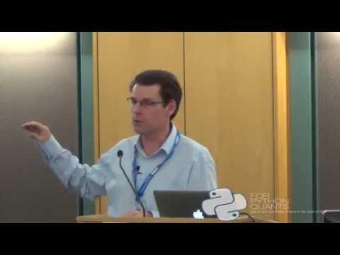 Open Financial Data Sets & Quandl