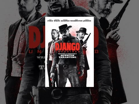 Django Unchained Mp3