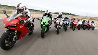 top 5 fastest 1000cc  bikes top speed test in the world (320+400) km h