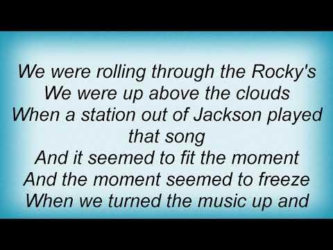 Trisha Yearwood - The Song Remembers When Lyrics