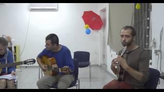 Михаил Косев - Френска песен (Вечер на Таланта 8)