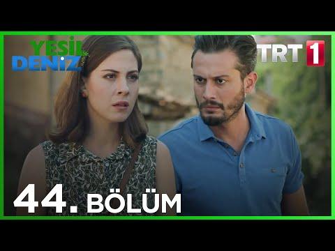 """44. Bölüm """"Garbonari Ni Alaka?"""" / Yeşil Deniz (1080p)"""