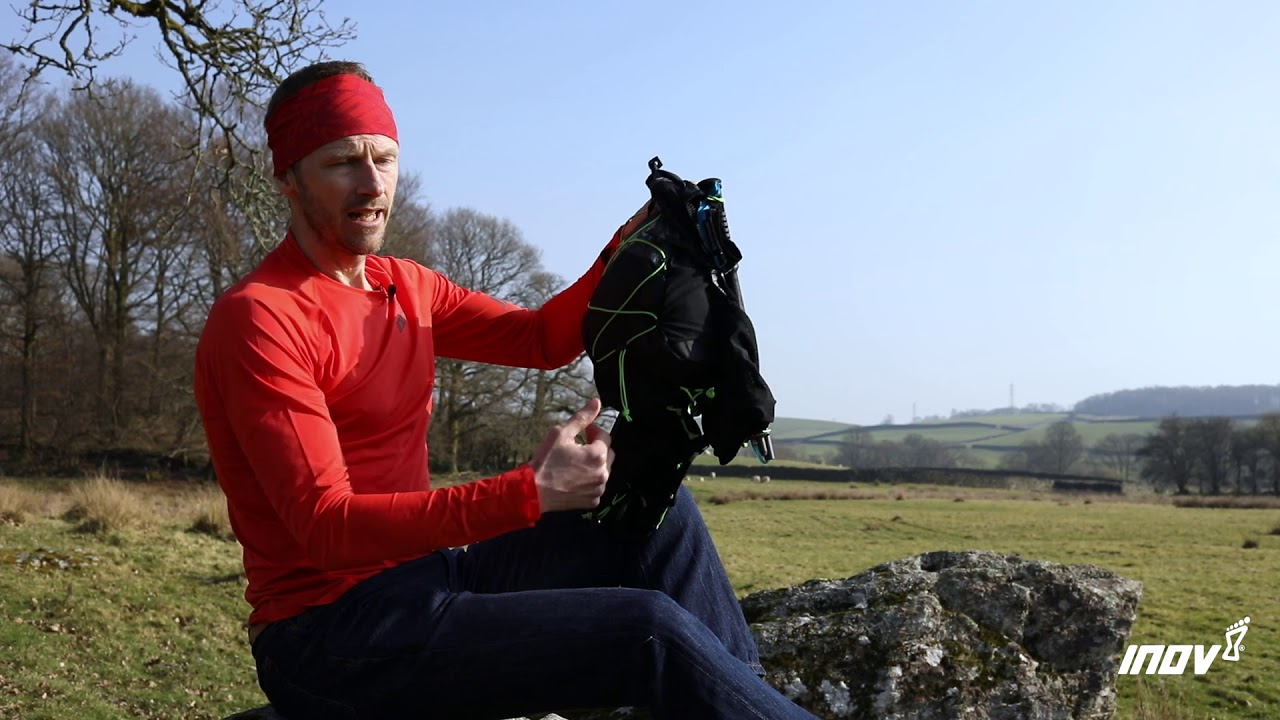 71d517d9c9 Damian Hall: inov-8 Race Ultra Pro 2 in 1 Vest Review - YouTube