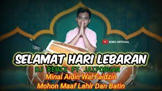 Download Mp3 Dj Selamat Hari Lebaran - Jaipong Remix Full Bass 2020
