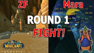 WoW Classic - Mara 1 Pull vs ZF Farm - The Debate is OVER!