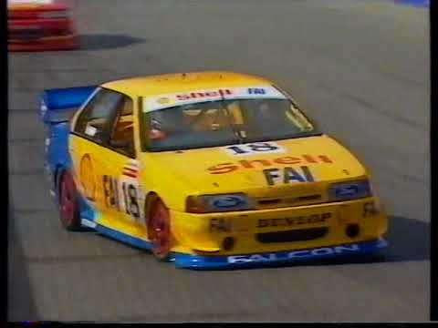 1994 Gold Coast Indy Carnival | Group A Touring Cars | Race 1