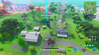 Fortnite - France Semaine 6 Secret Battle Star