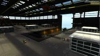 Werft-Simulator 2013 - PC Gameplay [HD]