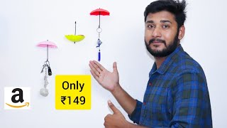 Umbrella Key Holder or Key Hanger Unboxing,Use?,How to Hang ?,only Rs.149