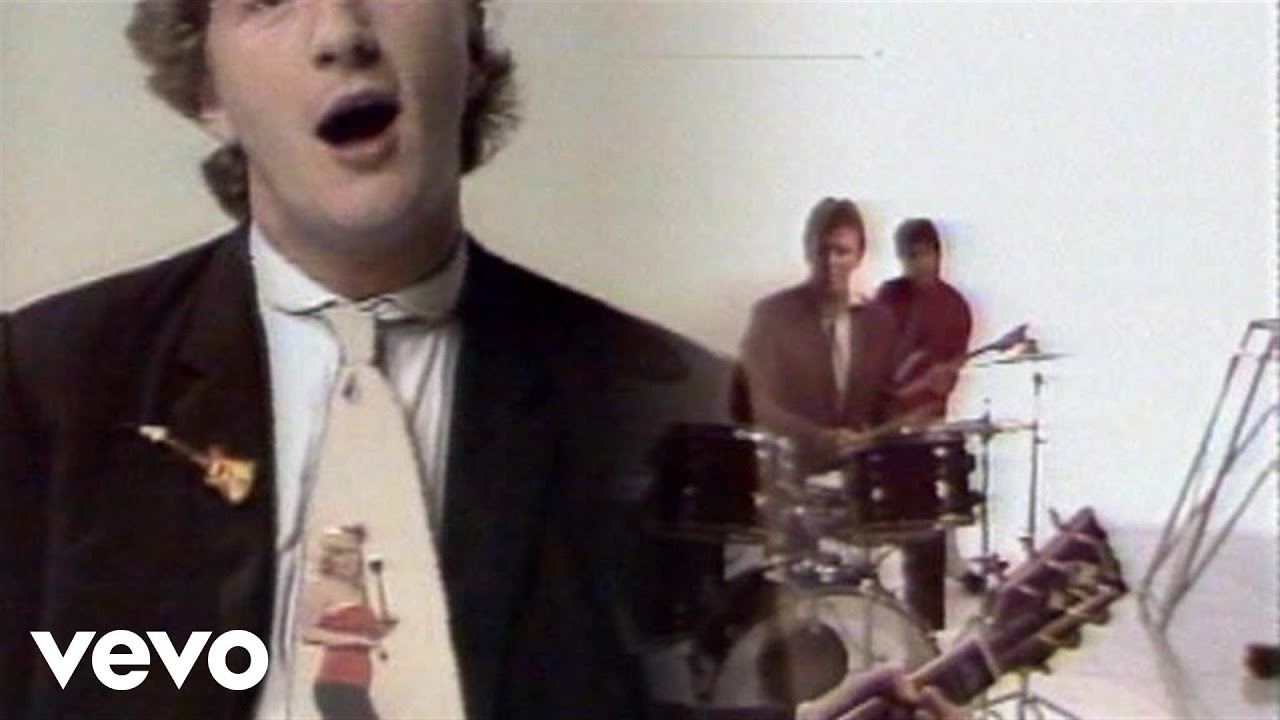 Squeeze - Another Nail In My Heart - YouTube