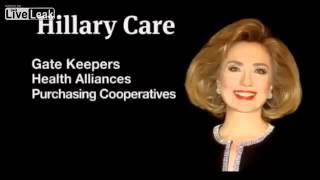 Hillary Clinton - Career Criminal
