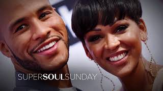 Oprah Winfrey sat with Devon Franklin and Meagan Good to talk about there love life