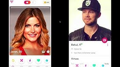 Datum | Dating Software App Script | Tinder Clone |  Match.com, Grindr, Happn