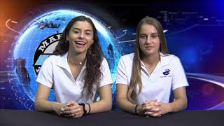 Friday Morning Announcements 92118