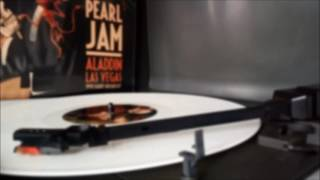 Pearl Jam - Even Flow and Once Live (Vinyl Version) Alladim Las Vegas 1993 Radio BroadCast
