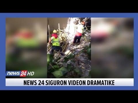 17 gusht, 2019 Edicioni i Lajmeve ne News24 (Ora 08.30)