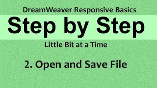 Little Bit 02 - Open and Save File (working.html)