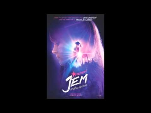 Hilary Duff - Youngblood (Jem and the Holograms Soundtrack)