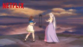 その歌は、星の運命すら変える。2大歌姫による幻奏叙事詩(ファンタジ...