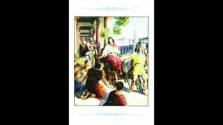 30 Иосиф – управитель всего Египта(Ссылка на Детскую Библию: https://www.bibleonline.ru/children/ibt/30/ Глава в Библии: – Бытие 41:37-48 https://bibleonline.ru/bible/rus/01/41/#37-48..., 2016-02-21T19:44:27.000Z)