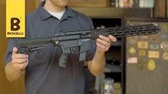 Lone Wolf Alpha Wolf .45 ACP Carbine