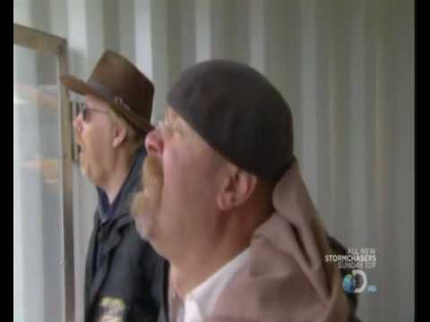 Mythbusters Water Heater Explosion
