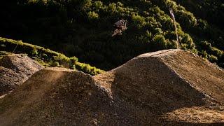 Ride The Alps Series Ep I - Freeride Mountain Biking in the Swiss Alps