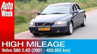 Klokje Rond - Volvo S60 2.4D (2001 - 455.855 km)
