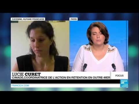 Mayotte la Française dans l'impasse face à l'afflux des migrants comoriens