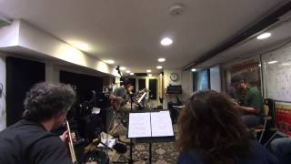 Beggars Waltz Rehearsal - Ramble On (Led Zeppelin)