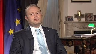 Malta accuses European Union of