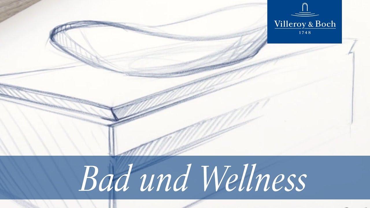 badmobel villeroy boch, badmöbel aus meisterhänden | villeroy & boch - youtube, Design ideen