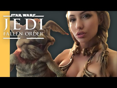 slave-leia-plays-star-wars-jedi-fallen-order