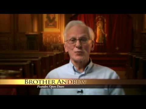 Christian Persecution Report | Interview With Brother Andrew On Islam