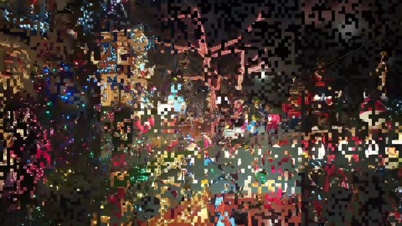 dyker heights christmas lights 2016 nyc brooklyn