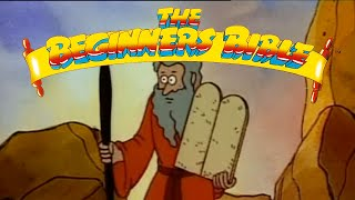 Moses Story and Noahs Ark - The Beginners Bible