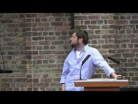 Startup City Dublin entrepreneur panel