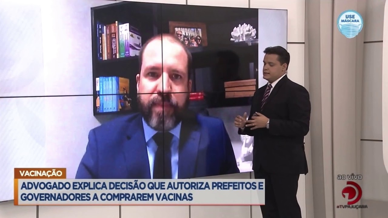 STF autoriza estados e municípios a adquirirem vacinas, caso União descumpra PNI